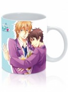 Goodie -The Uneven Couple - Mug - IDP Boy's Love