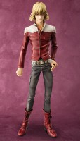 Barnaby Brooks Jr - G.E.M - Megahouse