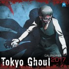 Tokyo Ghoul - Calendrier 2017 - Ynnis