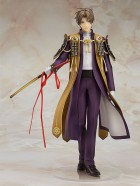 Goodie - Hasebe Heshikiri - Orange Rouge