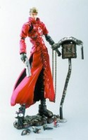 goodie - Vash The Stampede - Ver. Without Sunglasses - Kaiyodo