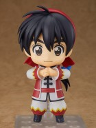 goodies manga - Liu Maoxing - Nendoroid