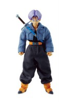 goodie - Future Trunks - D.O.D. Dimension of Dragonball - MegaHouse