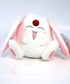 Goodie -Tsubasa Chronicle - Peluche Mokona Blanc - Great Eastern Entertainment