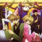 goodie - Tsubasa Reservoir Chronicle - CD Best Vocal Collection