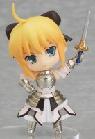 Type-Moon Collection - Nendoroid Petit - Saber Lily