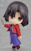 goodie - Type-Moon Collection - Nendoroid Petit - Shiki Ryougi