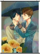 Goodie -Under The Umbrella With You - Wallscroll - IDP