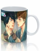 goodie - Under The Umbrella With You - Mug - IDP Boy's Love