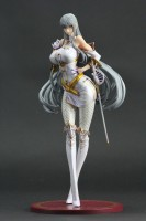 goodies manga - Selvaria Bles - Dwell Ver. The Special Color inspired by Initial Sketch - Vertex