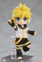 goodies manga - Len Kagamine - Nendoroid Doll - Good Smile Company