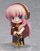 Vocaloid - Nendoroid Petit Hatsune Miku Selection - Luka Megurine - Good Smile Company
