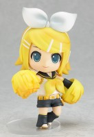 Rin Kagamine - Nendoroid Ver. Cheerful Japan