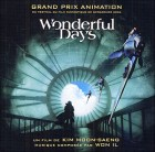 Wonderful Days - CD Bande Originale