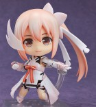goodies manga - Yûki Yûna - Nendoroid Hero Edition