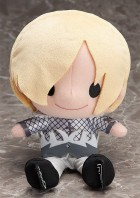goodie - Yuri Plisetsky - Peluche Honey Bebe Ver. Costume  - Orange Rouge