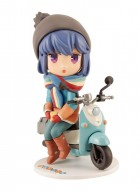 Rin Shima - Mini Figure - PLUM