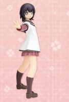 goodies manga - Yui Funami - High Grade Figure - SEGA
