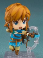 goodie - Link - Nendoroid Ver. Breath of the Wild