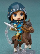 Link - Nendoroid Ver. Breath of the Wild DX Edition