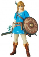 goodie - Link - Real Action Heroes Ver. Breath of the Wild