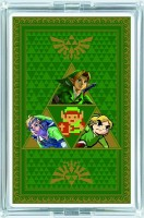 The Legend Of Zelda - Jeu De Cartes 25ème Anniversaire