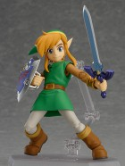 goodies manga - Link - Figma Ver. A Link Between Worlds