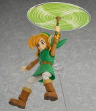 goodies manga - Link - Figma Ver. A Link Between Worlds DX