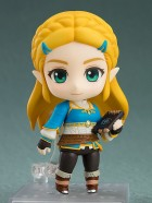goodies manga - Zelda - Nendoroid Ver. Breath of the Wild