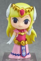 goodies manga - Zelda - Nendoroid Ver. The Wind Waker HD