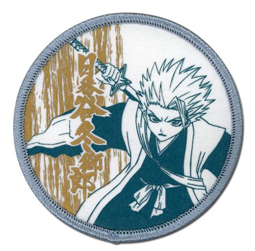 Hitsugaya Tôshiro Bleach-patchtissuhitsugaya-kaze