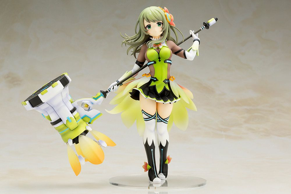 figurine manga girl