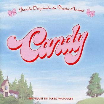 Candy - CD Bande Originale