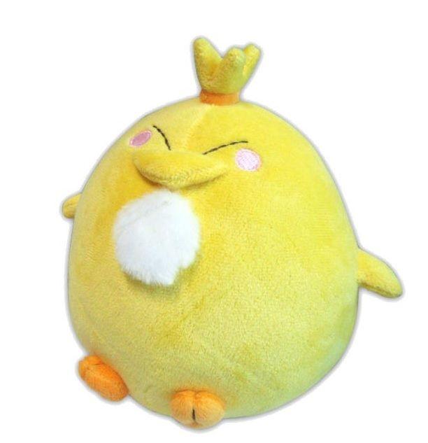 Goodie Dofus   Peluche Tofu Ventripotent   Ankama   Manga news