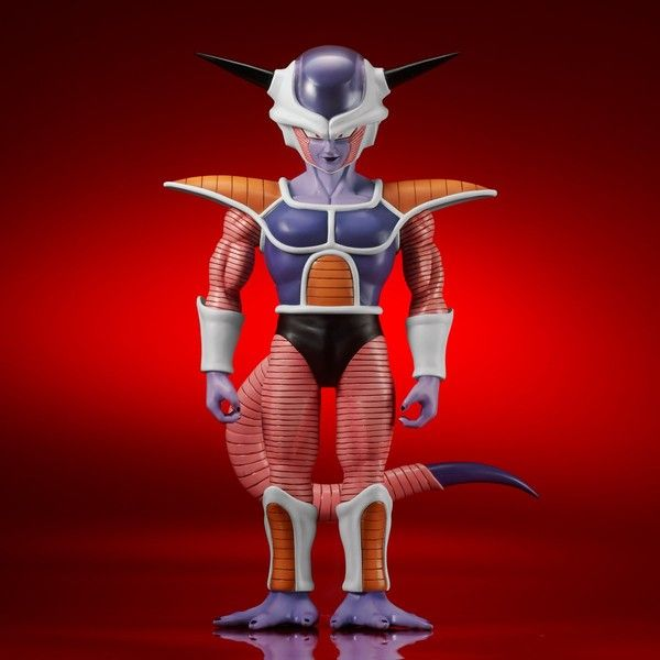 goodie - Freezer - Gigantic Series Ver. First Form - X-Plus