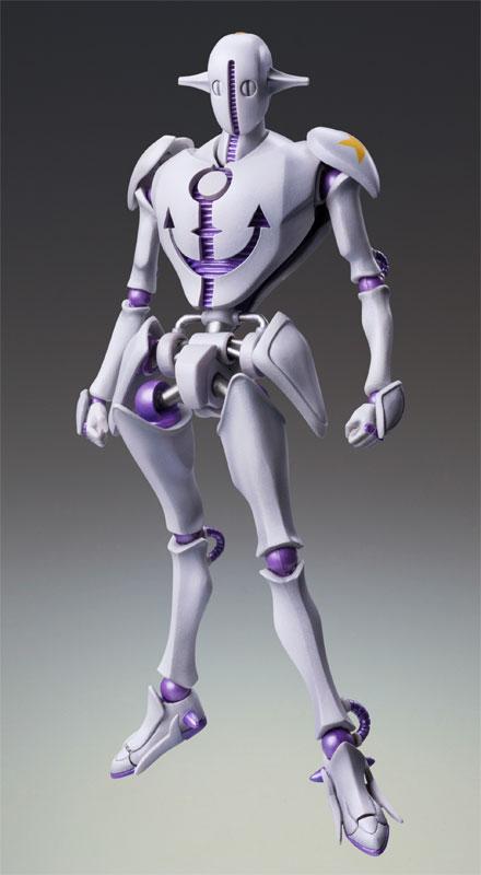 JojoLion (JBA part 8) - Hirohiko Araki Jojo-soft-_-wet-super-action-statue-medicos-entertainment-1