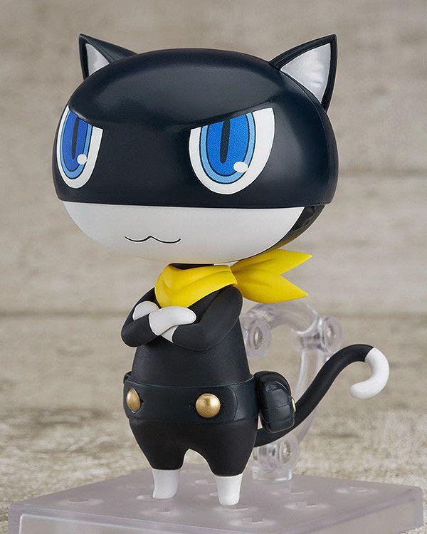 Persona 5, l'excellent jeu-vidéo, sera adapté en série animée — Vidéo