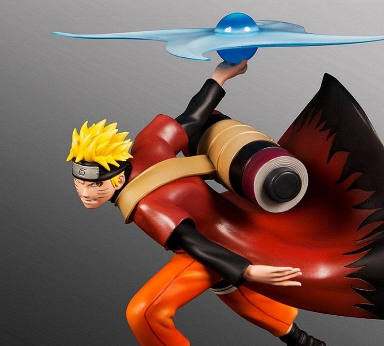 Naruto Uzumaki - X-tra - Tsume - image 2