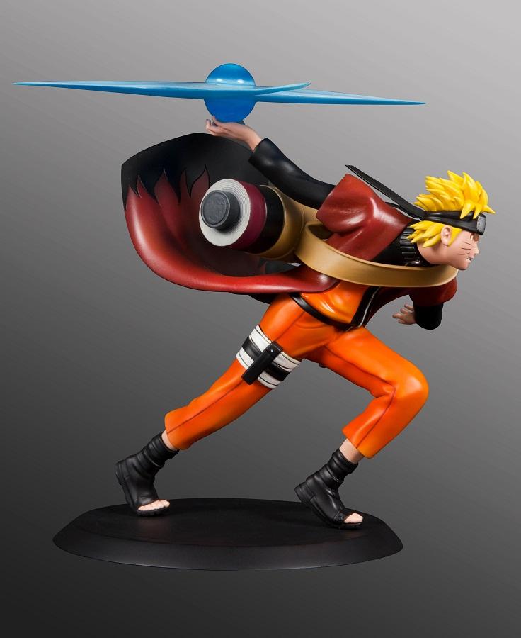 Naruto Uzumaki - X-tra - Tsume - image 3