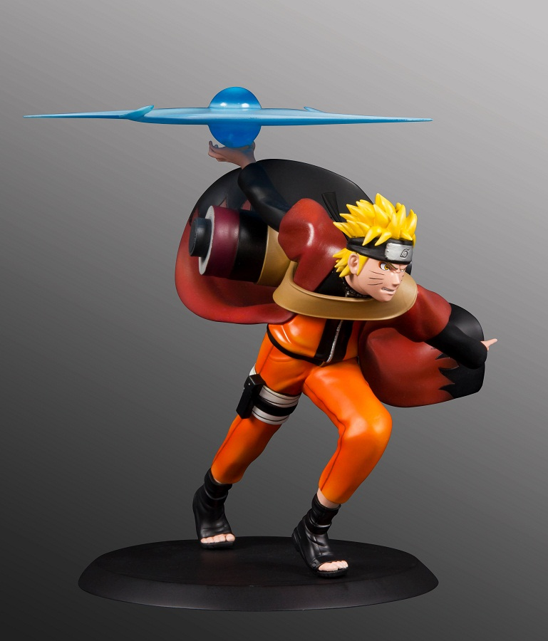 Naruto Uzumaki - X-tra - Tsume - image 4