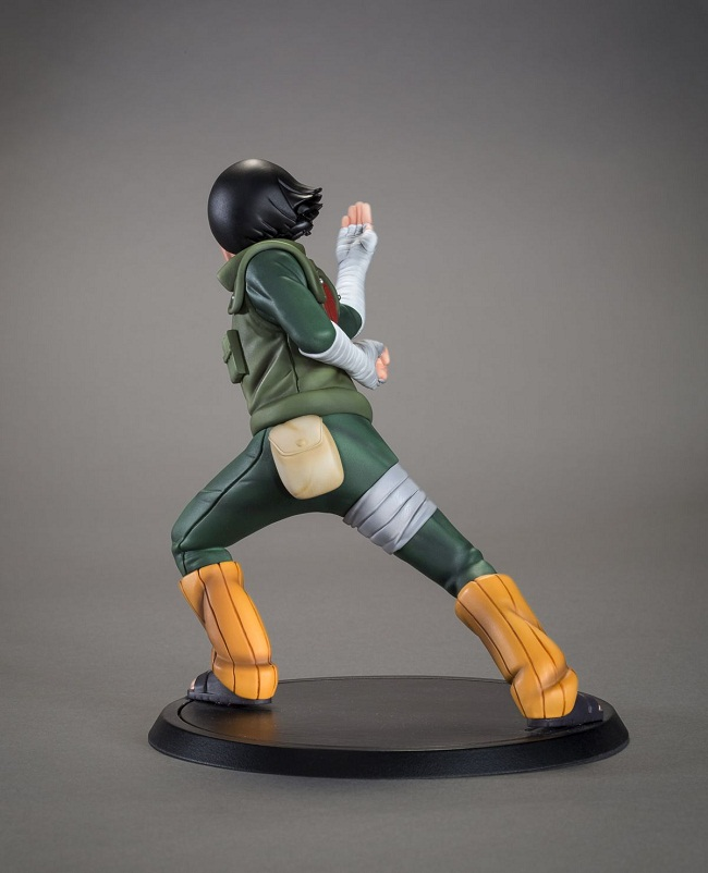 goodie - Rock Lee - DXtra - Tsume