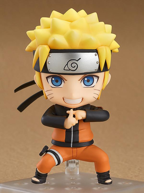 goodie - Naruto Uzumaki - Nendoroid