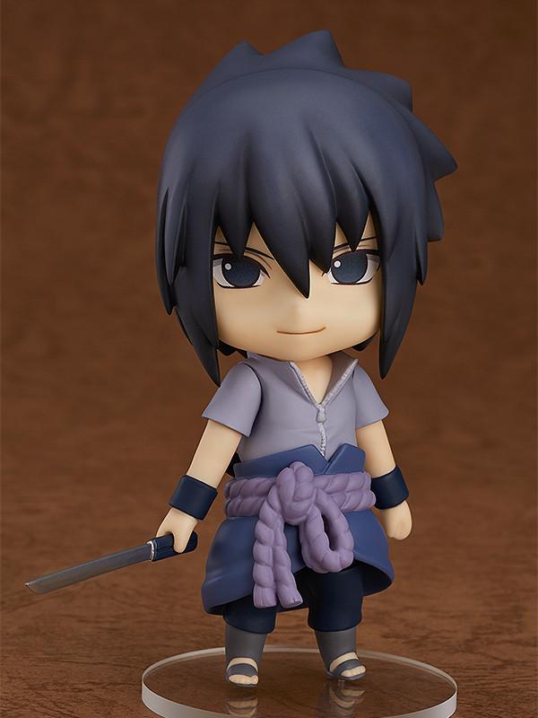 goodie - Sasuke Uchiha - Nendoroid