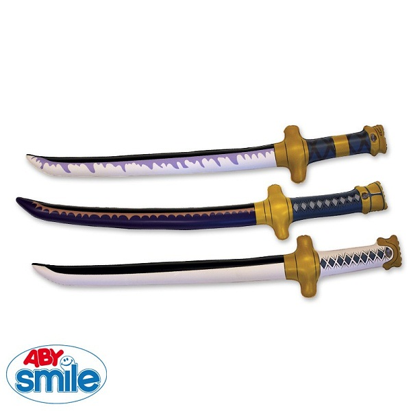One Piece - 3 Sabres Gonflables Zoro - Abysmile