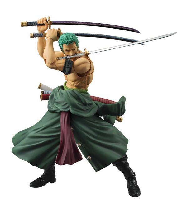 One Piece Eternal Calendar : Zoro Roronoa (New World Ver.) Figurines et