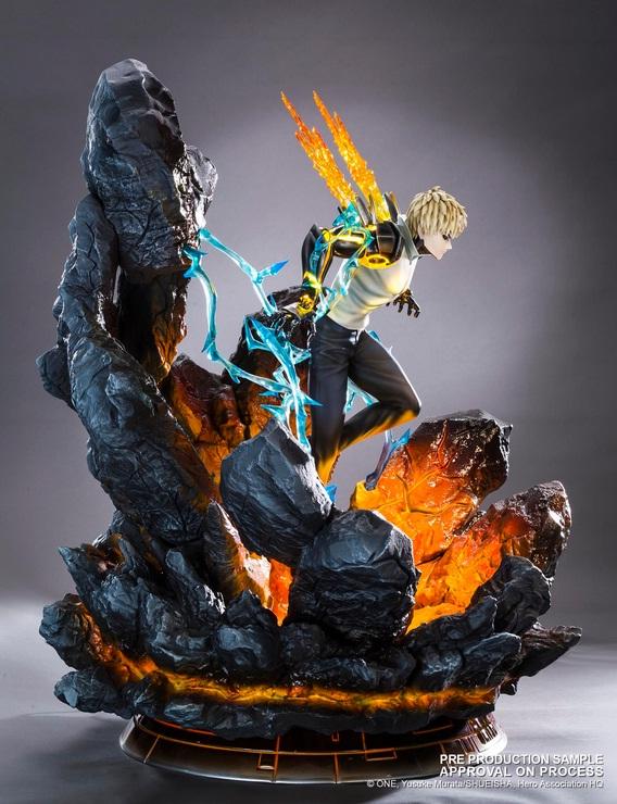 figurine manga hqs