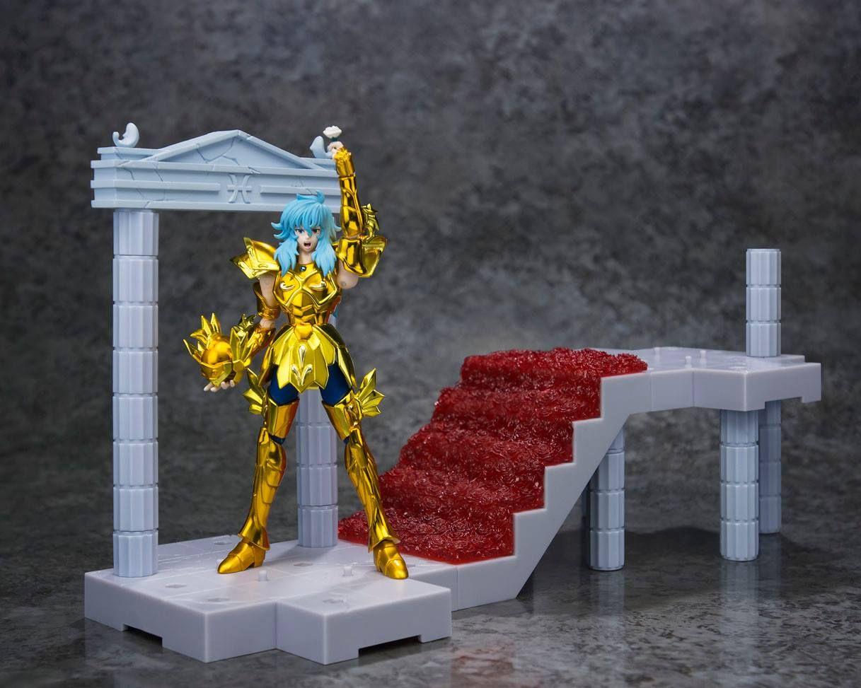goodie - Aphrodite Chevalier d'or des Poissons - D.D. Panoramation - Bandai