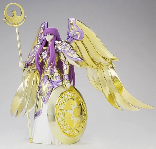 figurine manga saint seiya