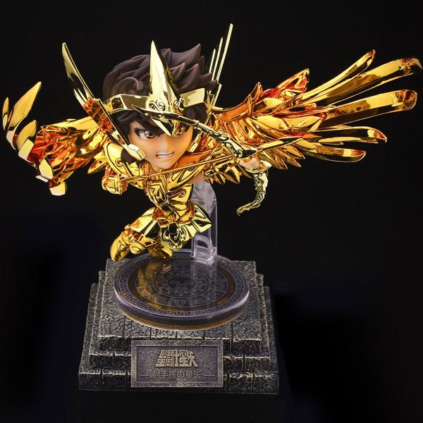 Saint Seiya Myth Cloth Ex Shun Andromede Bronze Bandai  Figurines