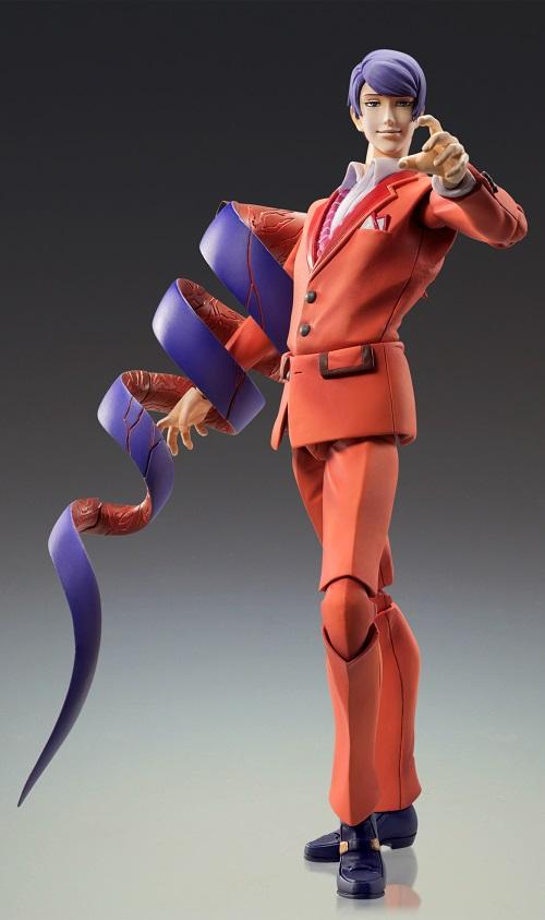 figurine toriko  Shin Sekai